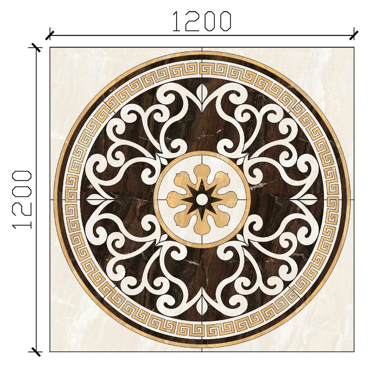 欧式大理石地面拼花》》简约大理石拼花贴图》》欧式图片