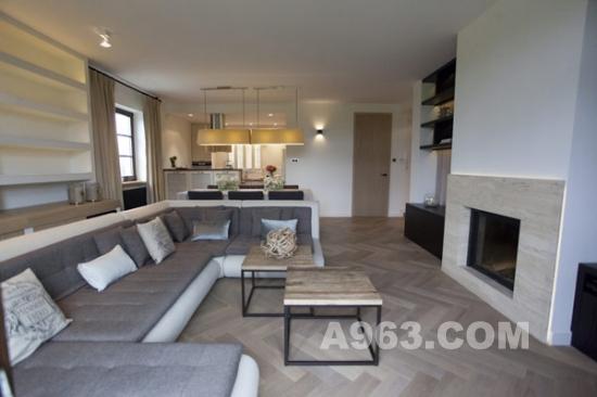 for Appartamenti arredati moderni