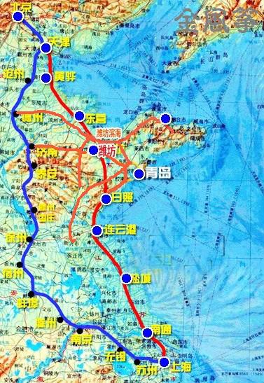 潍坊81路_线路图-潍坊到速规划图 机场 潍坊地图 潍速最新消息