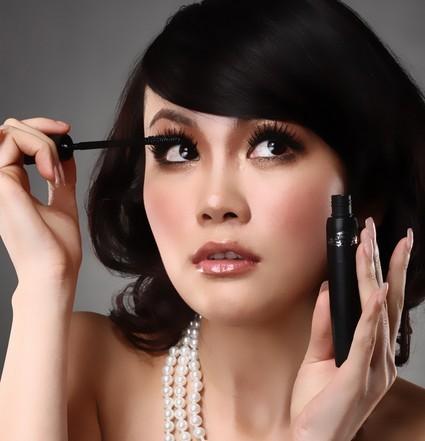 美眉易忽略的化妆禁忌