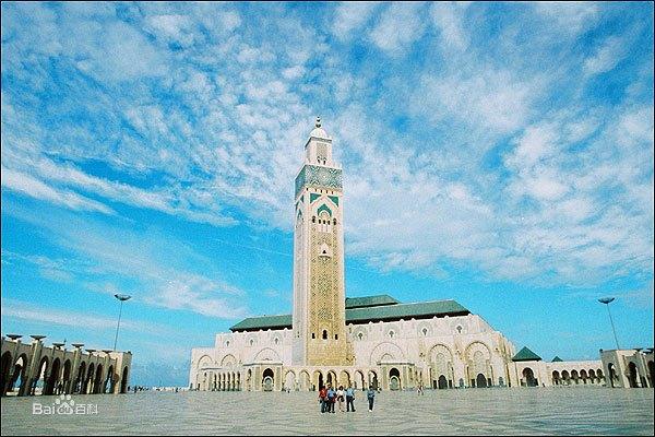 摩洛哥风光(2)