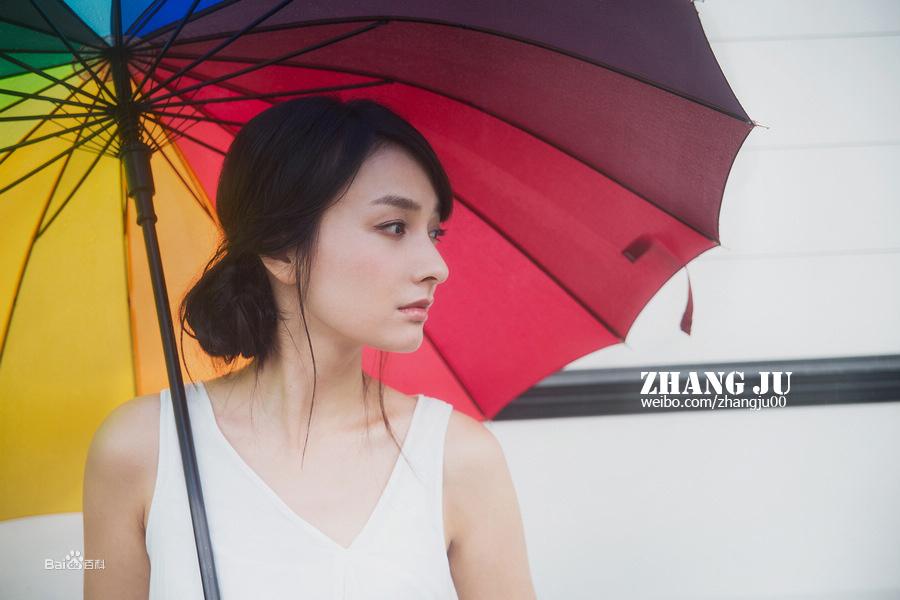 吴昕2013微电影《手信》