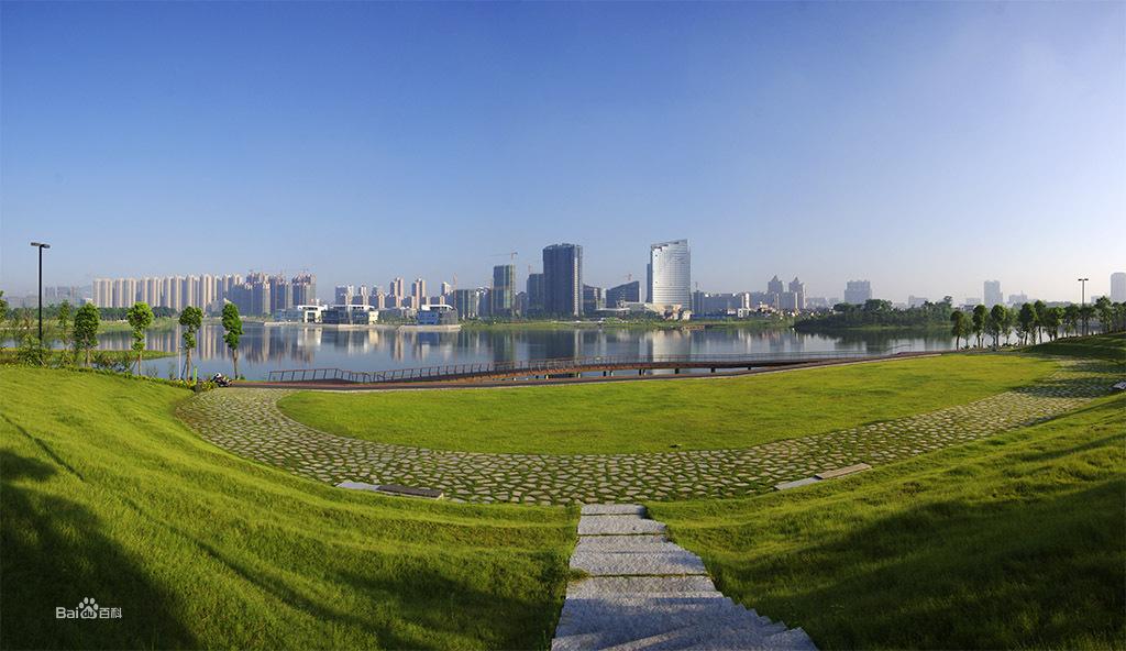 漳州城市风貌