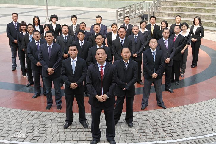 重庆智豪律师事务所律师团队