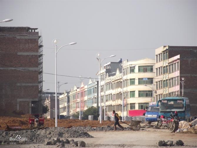 芦洪市镇相关图片