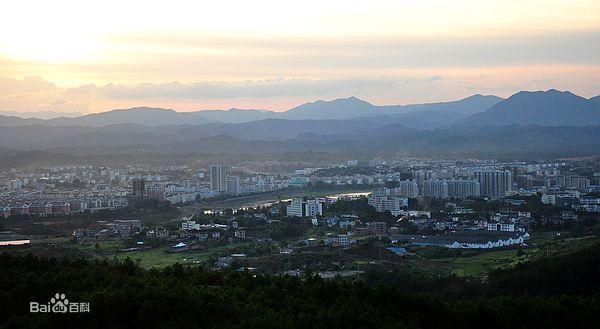 广昌县图册