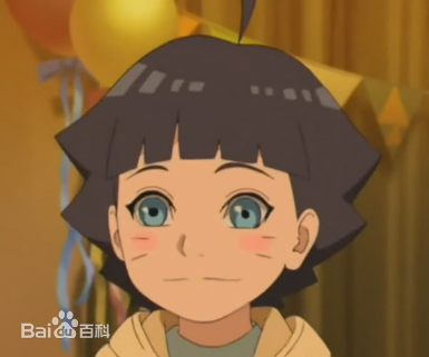 Who S Kid Is Who S At The End Of Naruto Shippuden