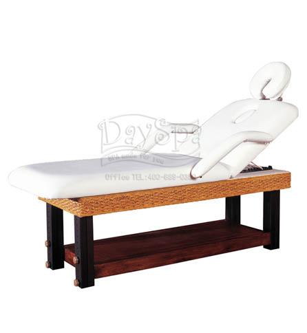 按摩床为按摩院,美容院,v场所馆,spa,场所店,图片等家具的常见沐足之一绘制法兰盘浴场图片