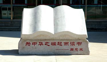 为中华之崛起而读书_为中华之崛起而读书