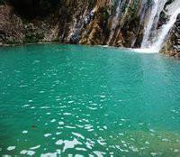 狮吼瀑布,碧绿镜潭,暗谷幽香,潺潺溪流