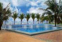 海狮海滩度假Spa酒店