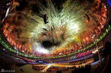 2012年伦敦奥运会闭幕式