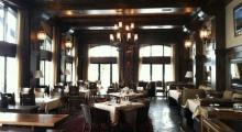 西部岸咖啡厅和酒店