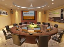 視頻會議系統效果圖