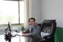 阳谷三中教师