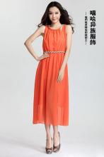 中国服装款式