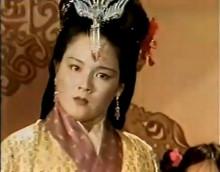 杨青版姜王后