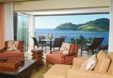 考艾礁湖万豪酒店