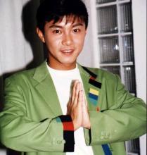 歌手张卫健
