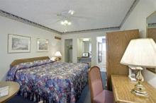 塔霍市美洲最佳价值旅馆