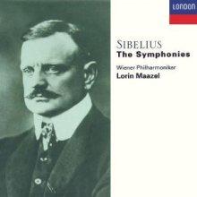 让・西贝柳斯音乐作品CD(1)