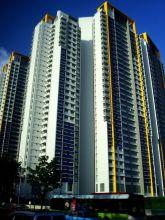 新加坡各式楼房