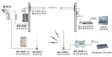 远距离无线指令控制系统原理图