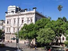 Hotel Plaza Riazor