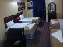 阿鲁鲁巴酒店