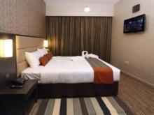 弗洛拉苏克酒店
