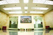 北京北电影视艺术学院校园环境