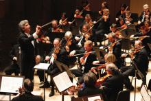 多伦多交响乐团(加拿大)