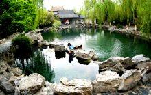 济南市区景点