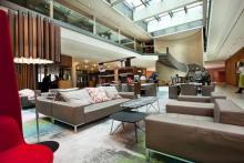 柏林费尔蒙酒店