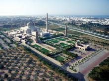 马斯喀特清真寺