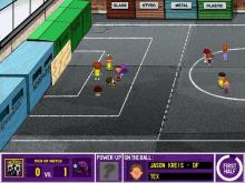 《后院足球联赛》游戏截图