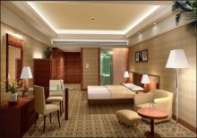 酒店商务套房