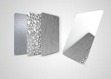 进口镜面铝板