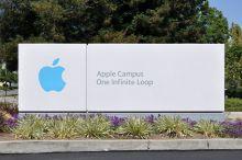 苹果公司总部