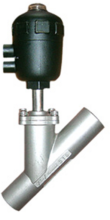 螺纹式连接 快装式连接 法兰式连接    4种类编辑 按执行器 塑料执行图片