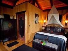 柯汉娜海滩巴厘度假屋