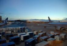 洛根国际机场