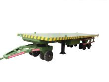平板拖车(特制重型)