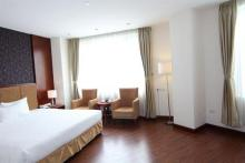 河内维斯塔酒店