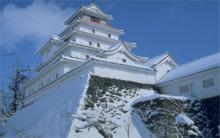 福岛县风景名胜