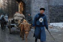 电视剧《大瘟疫1910》—姜达明