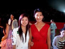 杨子奇老师与明星合影3