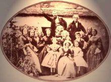 儒勒·凡尔纳的家人