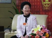 杭州市政府副市长陈重华