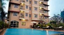 乐格兰德公寓酒店